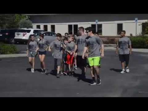 Cayuga County Law Enforcement Torch Run