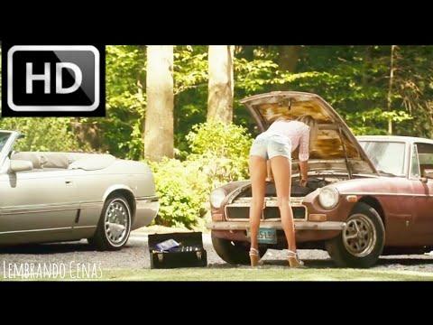 Gente Grande (2010) - O Carro Quebrou (4/10) | Filme/Clip HD