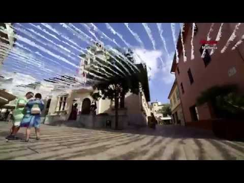 Balearic Islands Travel Video