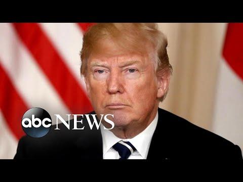 Senate votes to acquit President Trump on both articles of impeachment   Nightline
