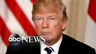 Senate votes to acquit President Trump on both articles of impeachment | Nightline