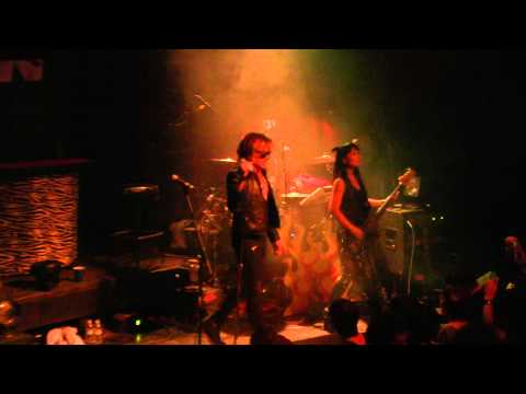 My Life With The Thrill Kill Kult 'Rivers of Blood, Years of Darkness' *Live in Seattle*