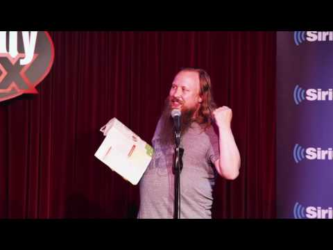 SiriusXM's Top Comic 2016 - Graham Clark (The Comedy Mix - Vancouver)