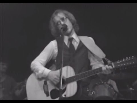 Warren Zevon - Full Concert - 04/18/80 - Capitol Theatre (OFFICIAL)