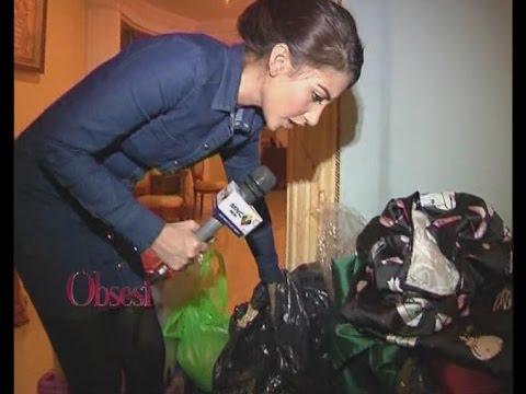 Tsania Marwa Tunjukan Barang-barang yang Dikembalikan Atalarik Secara Kurang Pantas - Obsesi 24/04