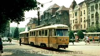 Timișoara anilor '70 -  '80
