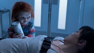 Chucky Murder Horror (5/10) Movie Clip - Cult Of Chucky(2017)