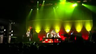Keane - Everybody's changing - Live in Bangkok 2012