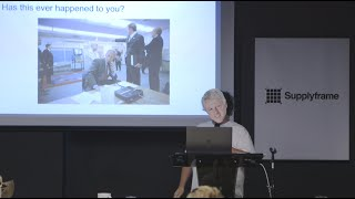 John McMaster - Replicating a Secure Telephone Key
