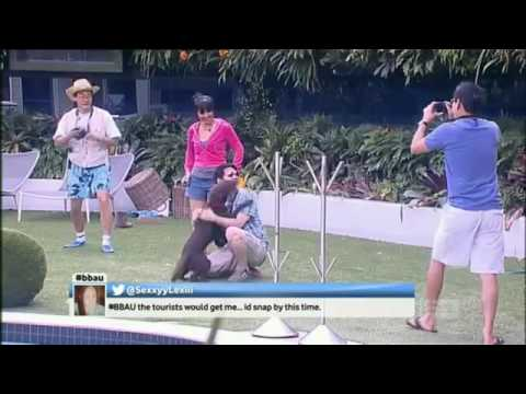 Big Brother Australia 2012 - Day 74 - Daily Show