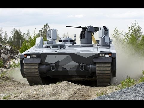 Неубиваемая БОЕВАЯ машина для пехоты. БМП Бумеранг