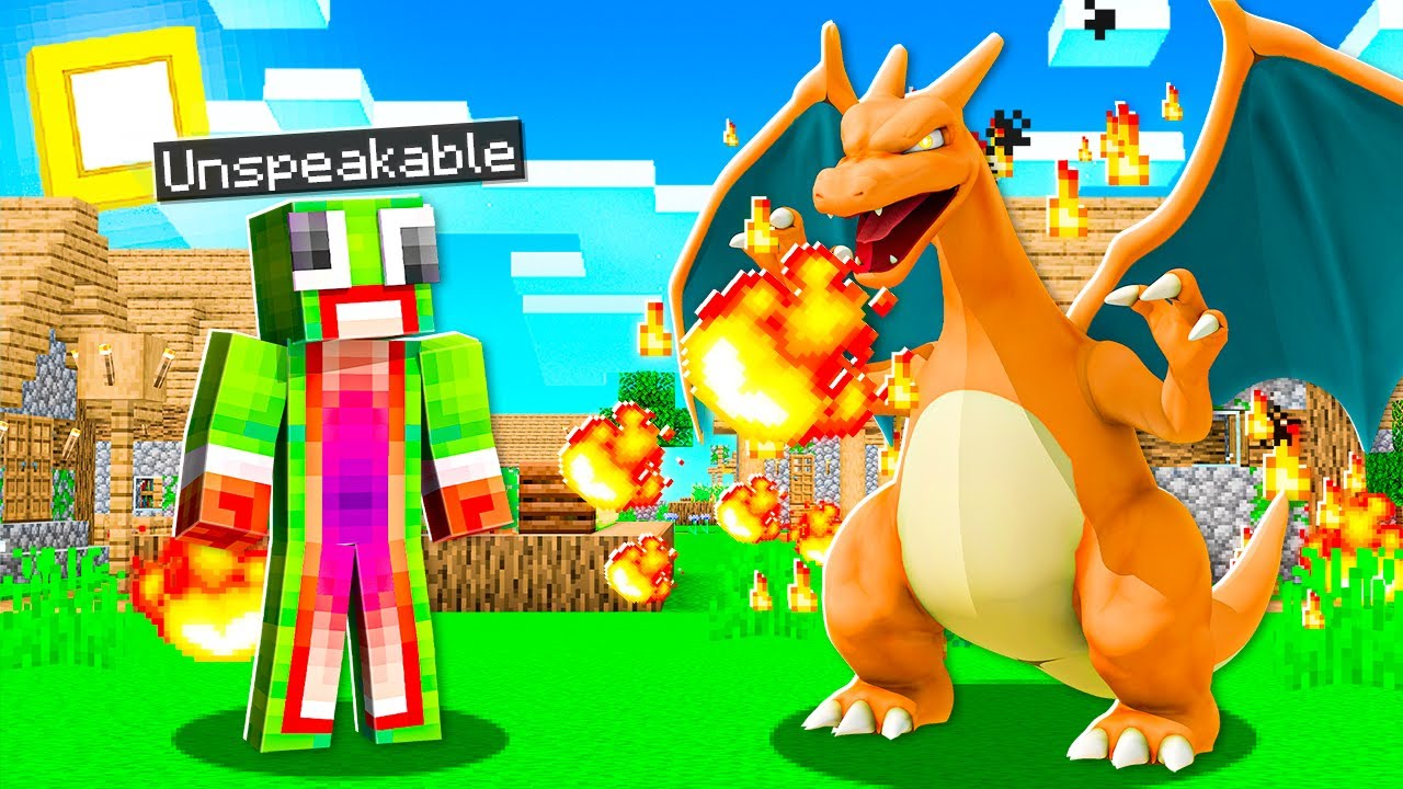 HATCHING RARE DRAGONS EGGS In MINECRAFT!