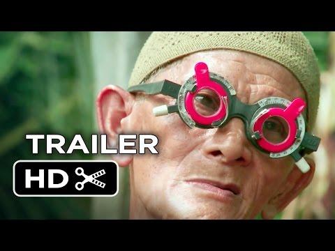 The Look of Silence Official Trailer 2 (2015) - Joshua Oppenheimer Documentary HD