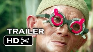 The Look of Silence Official Trailer 2 (2015) - Joshua Oppenheimer Documentary HD