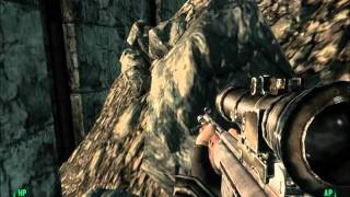 Fallout 3 - Evergreen Mills Madness