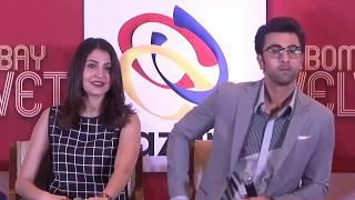Ranbir Kapoor -