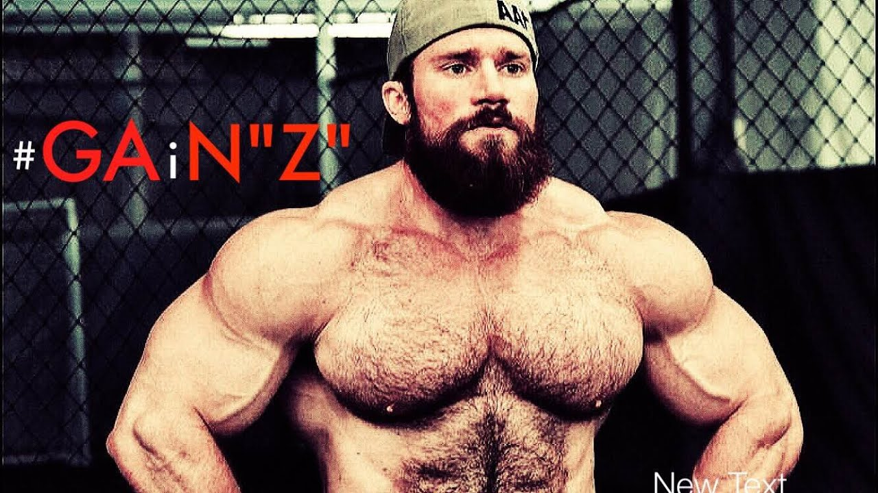 BODYBUILDING MOTIVATION - All Kinds Of GAINZ - YouTube