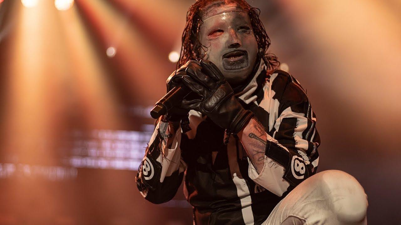 Slipknot — Knotfest Roadshow (Tour Update)