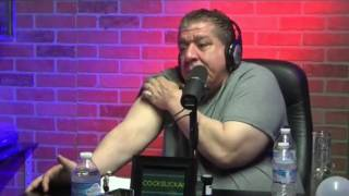 Joey Diaz - Exboyfriends of a Girl You're Dating Coming up to You