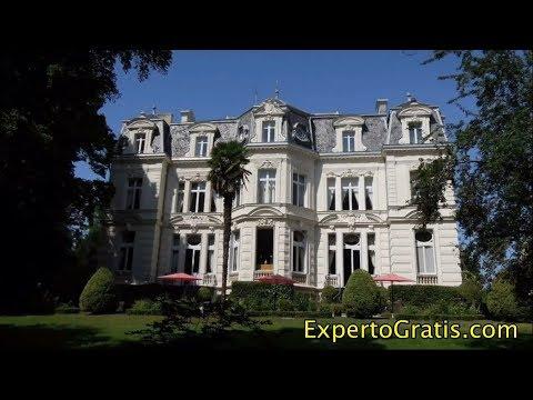 Relais du Silence Chateau De Verrieres Hotel & Spa, Saumur, France - 5 star hotel