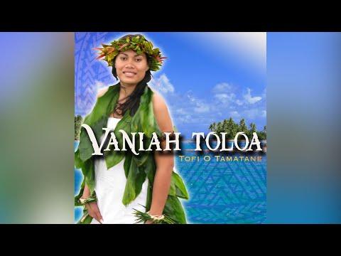 Vaniah Toloa - Ua Tele Le Alofa