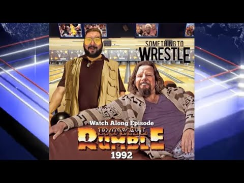 STW #101: Royal Rumble 1992