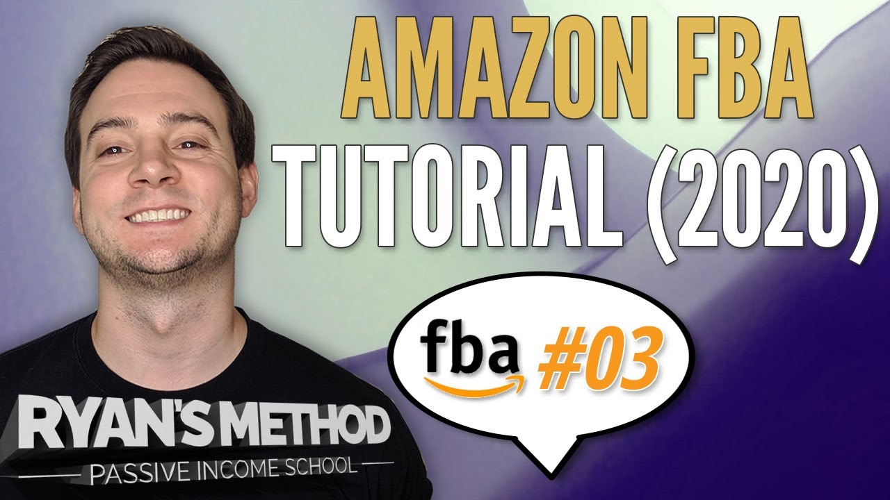 Learn Amazon FBA (2020) #03: Product Research Tutorial