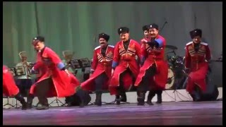 видео Казачий ансамбль