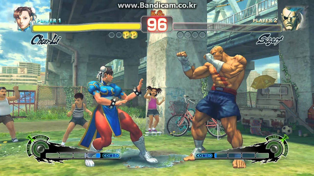Ballbust game 009 - YouTube