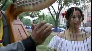 """Grupo Cimarrón perform """"Y soy llanero"""""""