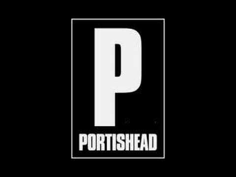 Portishead - Elysium