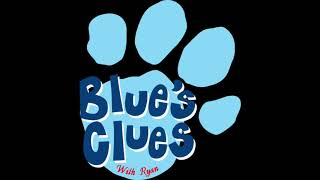 Blue's Clues With Ryan: What Story Does Blue Want to Play?