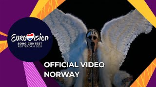 TIX - Fallen Angel - Norway 🇳🇴 - National Final Performance - Eurovision 2021
