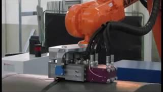 Full Otomatik Çelik Çemberleme Makinesi İtipack