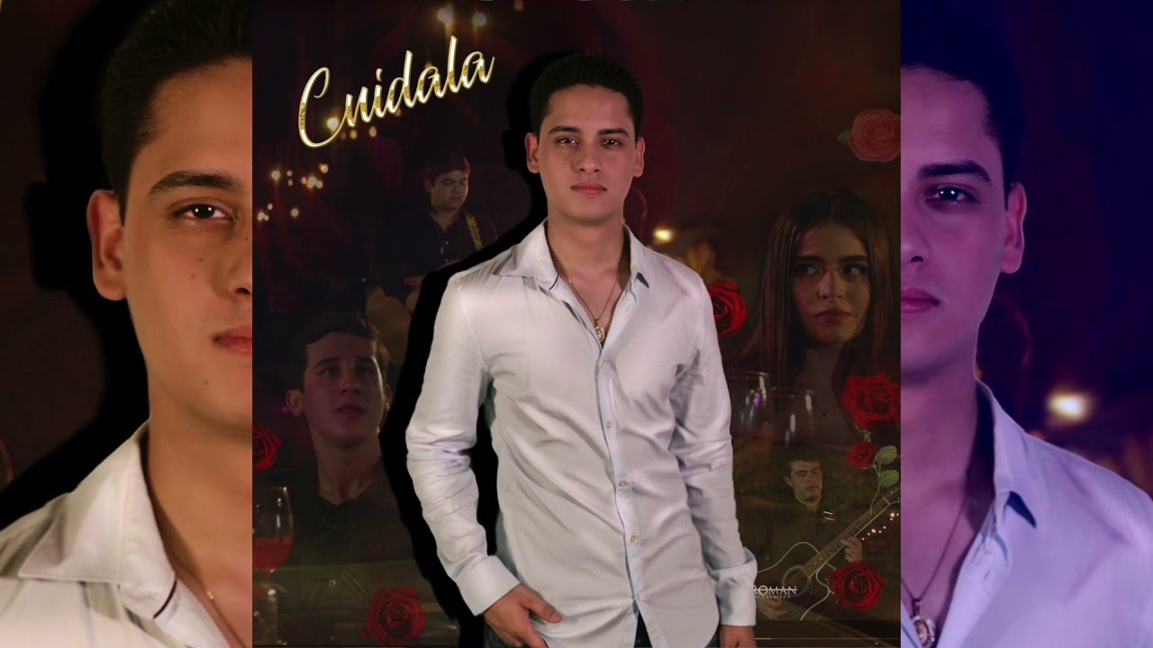 (Disco completo) Cuidala - Erik Alexander