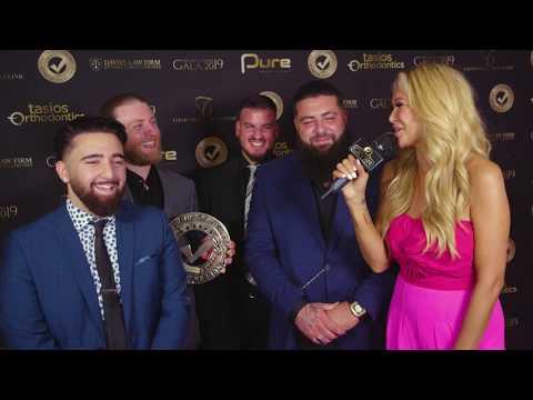The Gambit Barbershop - Top Choice Awards 2019