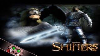 Shifters | Playstation 2 | Bad Games Can Still Be Fun!