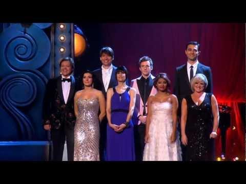 Popstar to Operastar Series 1 highlights