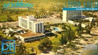 Sneak Peek with DanceBeat - Caribbean Dancesport 2017 ! El San Juan Hotel !