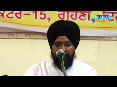 Bhai-Amar-Singhji-Delhiwale-At-Rohini-On-08-October-2015