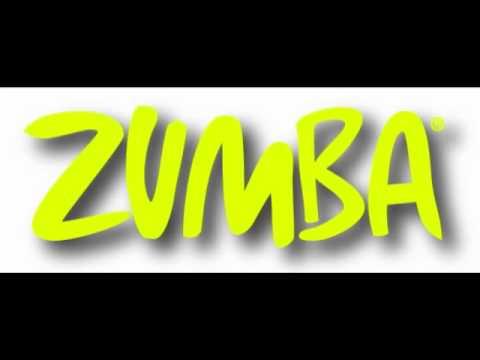 Zumba music – El Amor, El Amor