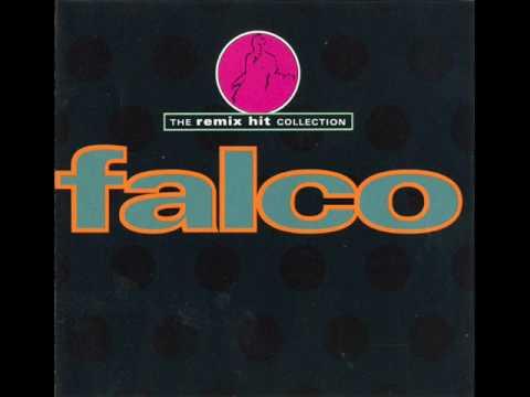 Falco - Rock Me Amadeus (Club Remix) ♫HQ♫