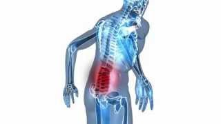 7 Étirements pour soulager la douleur du bas du dos #lombaires
