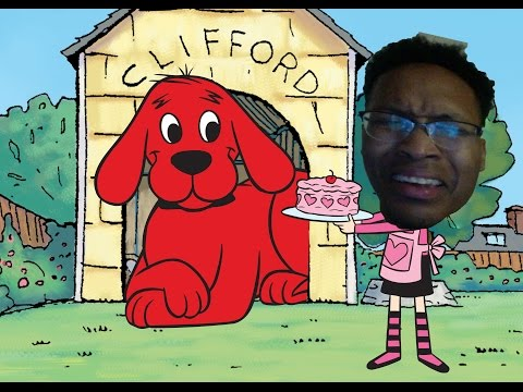 CLIFFORD: EXPOSED