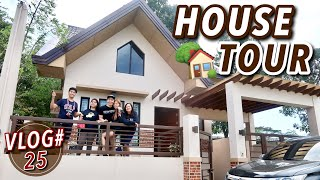 Gambar cover VLOG#25: TAGAYTAY REST HOUSE TOUR! | Guest House FOR RENT | Candy Inoue ♥️