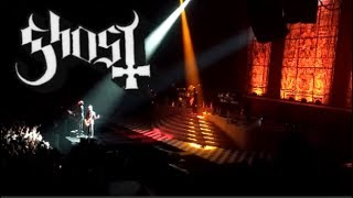 GHOST Live October 2019 @ Green Bay WI