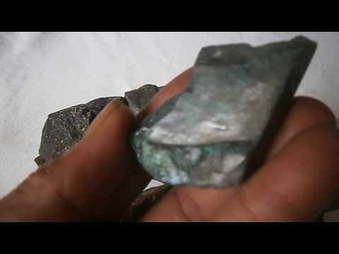 Philippine Gemstone. ( Is this the Meteorite's stone?)