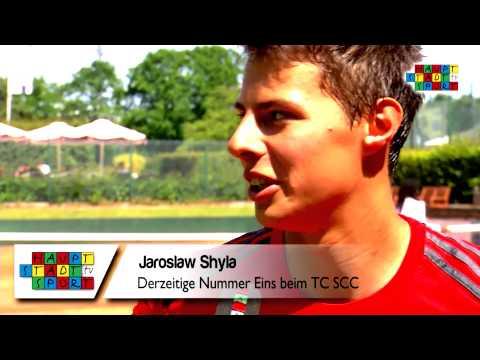 Die Hoffnungsträger des Tennis-Clubs SCC Berlin