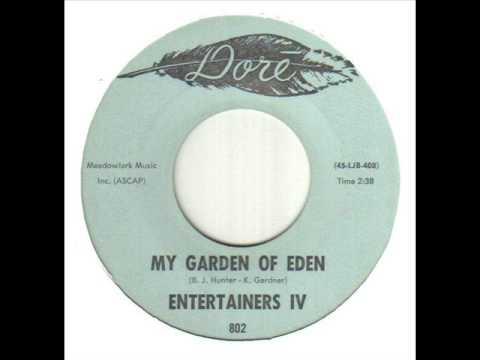 Entertainers IV My Garden Of Eden