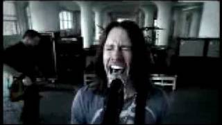AlterBridge - Watch Over You (When I